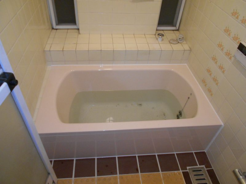 TOTO 人工大理石浴槽
